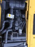 Ursprüngliche verwendete KOMATSU Hydralic Exkavatoren KOMATSU PC210 Japan-