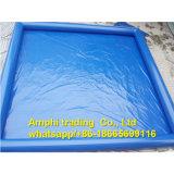 Piscina inflable de alta calidad de la piscina de la natación de Wate barato en venta