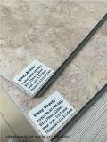 Étage européen de PVC de tuile de matériaux de construction de Stylewaterproof