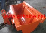 Máquina escavadora Tilting Bucket para Hitachi Zx120 Excavator (HD-ETB120)