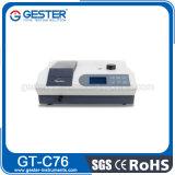 직물 (GT-C76)를 위한 포름알데히드 만족한 검사자
