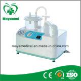 Maya 중국 병원 의학 휴대용 담 흡입 단위 기계