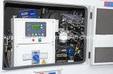 комплект генератора силы 10kVA-2250kVA тепловозный молчком звукоизоляционный с двигателем Perkins (PK30080)