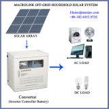 Fournisseur sur un seul point de vente solaire d'applications de système de picovolte