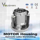 Приспособление Lathe снабжения жилищем мотора гидровлическое