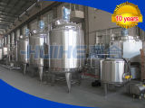 Sojabohnenöl-Bohnen-Milchproduktion-Zeile Tagebuch-Produktionszweig