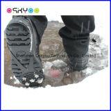Напольная ся Hiking крышка ботинок снежка противоюзовая взбираясь