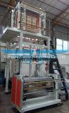 Pression machine de soufflage décroissant du film pour HDPE / LLDPE / HDPE