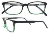 Frames brilhantes bonitos do Eyeglass de Fashoin da cor para senhoras