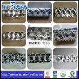 Cilinderkop voor de Vonk Cielo/Tico/van Daewoo Matiz/(ALLE MODELLEN)