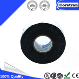 High Voltage eccellente Rubber Electrical Tape per Insulation (KC76)