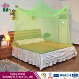 Red de mosquito para la talla de la cama matrimonial