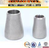 Codo/te/reductor/casquillo de las instalaciones de tuberías de acero inoxidable del estruendo 2605 AISI 304