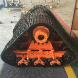 Packup/トラックまたはジープ(PY-320A)のためのゴム製能力別クラス編成制度