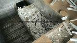 خردة ألومنيوم صفح يرزم صحافة آلة