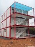Het Huis van de container voor Easily aan Move en Install