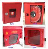 Шкаф жидкостного огнетушителя с стеклянным окном