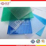 Solid Sheet en polycarbonate / PC (YM-PC-082)