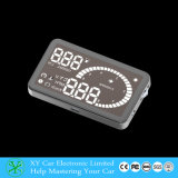 3inch Hud herauf Display OBD II Pop oben Display Xy-206