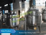 tanque químico do aquecimento 100L