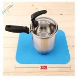 ترويجيّ نوعية سليكوون حرارة كتلة فنجان حصيرة
