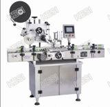 De automatische Vlakke Machine van de Etikettering van het Karton van de Oppervlakte, de Machine van de Etikettering van de Doos