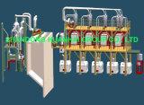 18tpd 옥수수 모래 옥수수 전분 가공 기계
