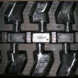 Het mini RubberSpoor van het Graafwerktuig Kx008, Kx012, Kx014, Kx015, Kx021 RubberRiem 230 X 96 X30