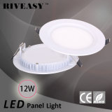 12W rundes helles Panel des Acryl-LED mit Ce&RoHS LED Instrumententafel-Leuchten