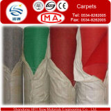 200-400G/M2 Waterproofing Outside Carpets для Exhibition и Wedding