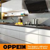 Gabinetes de cozinha por atacado de madeira da laca elevada moderna nova do lustro do projeto