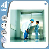 Velocità 1.0m/S Side Opening Door Hospital Elevator