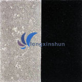 Il nero assoluto personalizzato del granito naturale di Shangxi