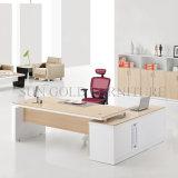Самомоднейший 0Nисполнительный стол l офисная мебель формы модульная (SZ-ODT629)