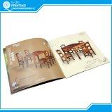 Оптовое печатание брошюры кассеты буклета каталога