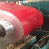 Bobine en acier PPGI de couleur