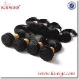 Человеческие волосы 100% Peruvian выдвижения человеческих волос париков K. s