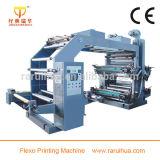 판매를 위한 압박을 인쇄하는 Flexo 고속 서류상 4 색깔