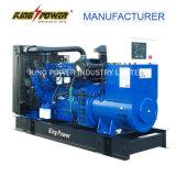 Stamfordの交流発電機との無声ディーゼルGenset 20kw/25kVAのためのパーキンズエンジン