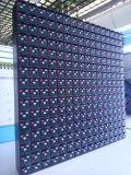 Modulo impermeabile esterno della visualizzazione di LED di colore completo P16