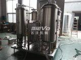 De automatische Sprankelende Machine van de Mixer van de Drank
