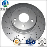 Renault Dacia Logan Brake Disc 7700780892를 위해