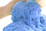 La sabbia cinetica magica del gioco educativo scherza i giocattoli 8 del regalo DIY