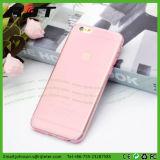 Erschwingliche Preis-Einfachheits-reiner Farbe iPhone 6/6s Handy-Fall (RJT-B001)