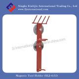 Sostenedor magnético del arma de aerosol para el sostenedor del taller/de herramienta