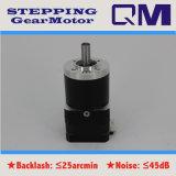 1:15 planetário de Gearbox com NEMA17 L=26mm Stepper Motor