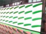 이동할 수 있는 이동하는 P16 LED 스크린 Signage