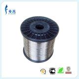 (0cr13al4, 0cr19al3, 0cr21al4, 0cr25al5, 0cr21al6, 0cr21al6nb, 0cr27al7mo2, 0cr23al5) fil d'aluminium de chrome de fer de Fecral