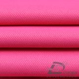 Вода & Ветр-Упорной напольной Sportswear ткань 100% Pongee полиэфира жаккарда шотландки треугольника вниз сплетенная курткой (E104)