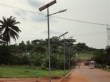 20W Solar Street Light voor Walkway Lighting